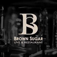 Brown Sugar Live & Restaurant 黑糖餐廳