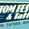Kustom Festival & Tattoo
