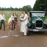 Cairns Vintage Car Tours