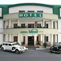 Hotele Ideal