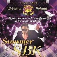 Summer Salsa Bachata Kizomba Festival