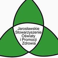 Jarosławskie Stowarzyszenie Oświaty i Promocji Zdrowia