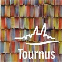 Bibliothèque de Tournus