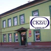 CKZiU w Jarosławiu  - Technikum nr 7