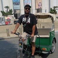 Petworth Pedicabs