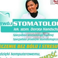 Gabinet Stomatologiczny Dorota Handschuh