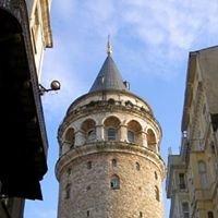 İstanbul Galata Tower (Galata Kulesi)