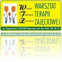 Warsztat Terapii Zajęciowej w Opocznie