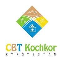 B&B in Kochkor