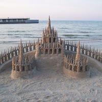 Zamki z piasku - Grzegorz Pawelski