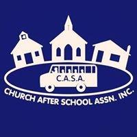 Church After School Association, Inc.