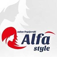 Salon Fryzjerski Alfa Bytom Polska