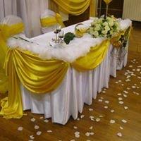 Kawałko Dekor Styl- dekoracje weselne