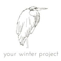 Your Winter Project