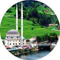 Trabzon/Çaykara-Uzungöl