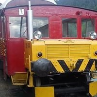 Norsk Jernbaneklubb Lokalavdeling Trøndelag