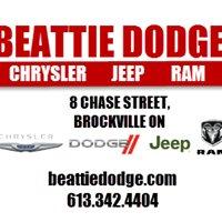 Beattie Dodge Chrysler Jeep Ltd.