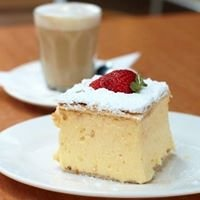 Just Fine Food - Home of Sorrento's Famous Vanilla Slice