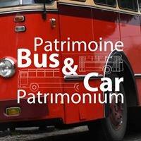 Patrimoine Bus & Car