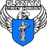 Street Workout Olsztyn