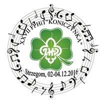 """XXVII Festiwal Piosenki Harcerskiej i Turystycznej """"Koniczynka"""" 2016"""