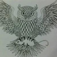Trick Shot Tattoo