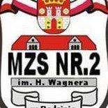 Miejski Zespół Szkół nr 2 im. H. Wagnera w Będzinie