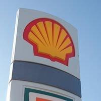 Shell/7-Eleven Uddevalla