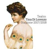 Teatro Tina Di Lorenzo - Noto