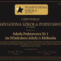 Szkoła Podstawowa nr 1 im. Władysława Sebyły w Kłobucku