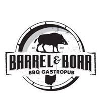 Barrel & Boar Newark