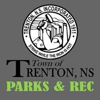 Trenton Parks & Recreation