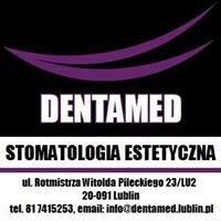 Dentamed Stomatologia Estetyczna