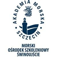 Morski Ośrodek Szkoleniowy w Świnoujściu Akademii Morskiej w Szczecinie