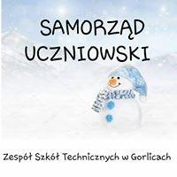 Samorząd Uczniowski ZST w Gorlicach