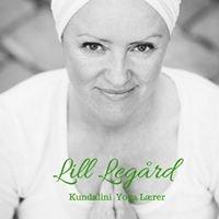 Kundalini Yoga Oslo / Lill Legård