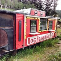 Hog Heaven Pit Bar-B-Que