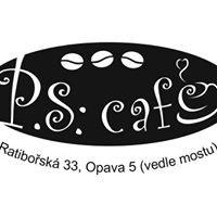 P.S: café