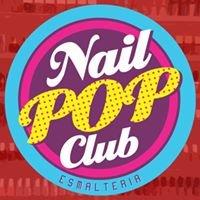 NAIL POP CLUB Esmalteria