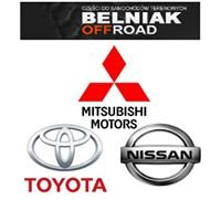 Belniak Off Road