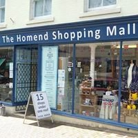 The Homend Shopping Mall
