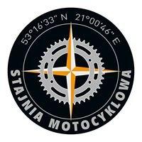 Stajnia Motocyklowa