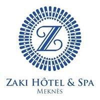 Zaki hôtel & Spa Meknes