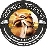 Diego-Trans Łukasz Zachara