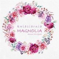 Kwiaciarnia Magnolia Rzeszów - Krasne Auchan