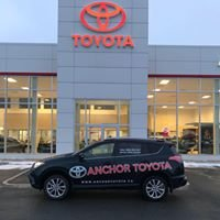 Anchor Toyota