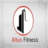 Altus Fitness Get Fit