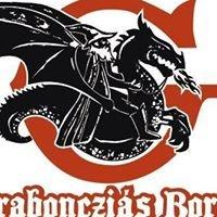 Garaboncziás Borozó