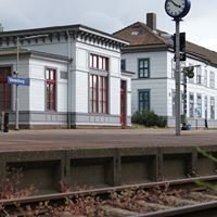 Eisenbahnmuseum Vienenburg