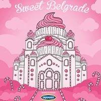 Beogradski festival slatkiša, poslastica i sokova ''I Love my Candy''